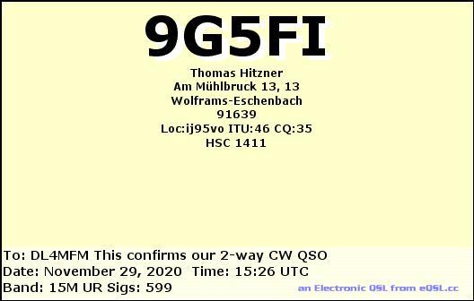 9G5FI