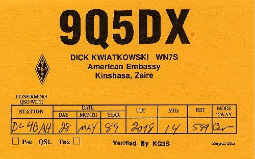 9Q5DX