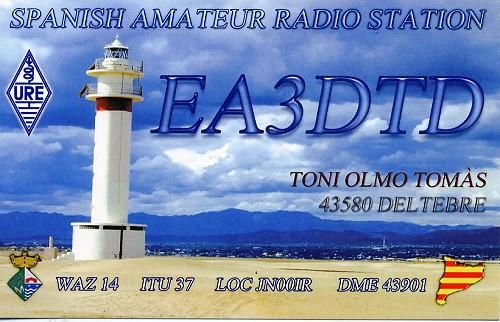 EA3DTD
