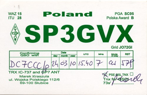 SP3GVX