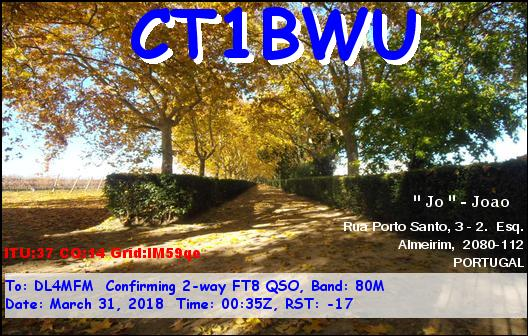 CT1BWU