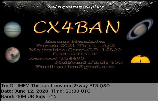 CX4BAN