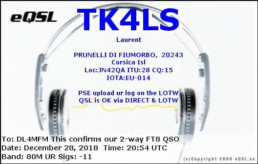 TK4LS