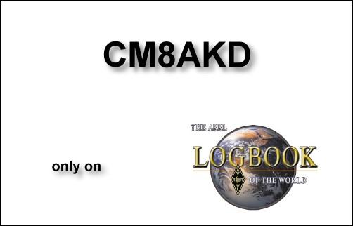 CM8AKD