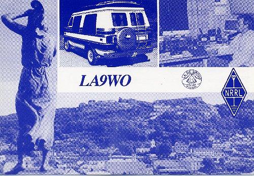LA9WO