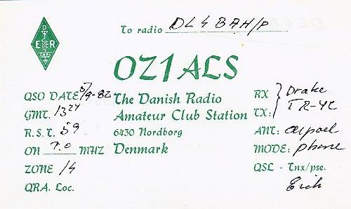 OZ1ALS