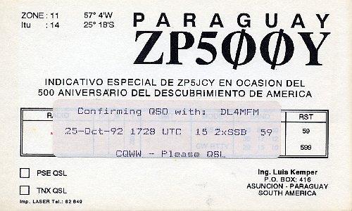 ZP500Y