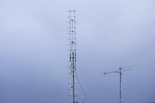64-ele Gruppe HB9CV (70cm)