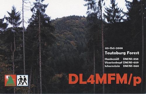 DL4MFM