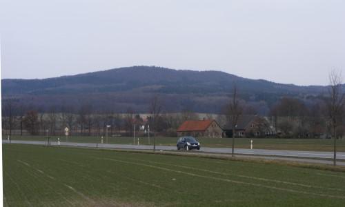 Hankenüll - DM/NS-058