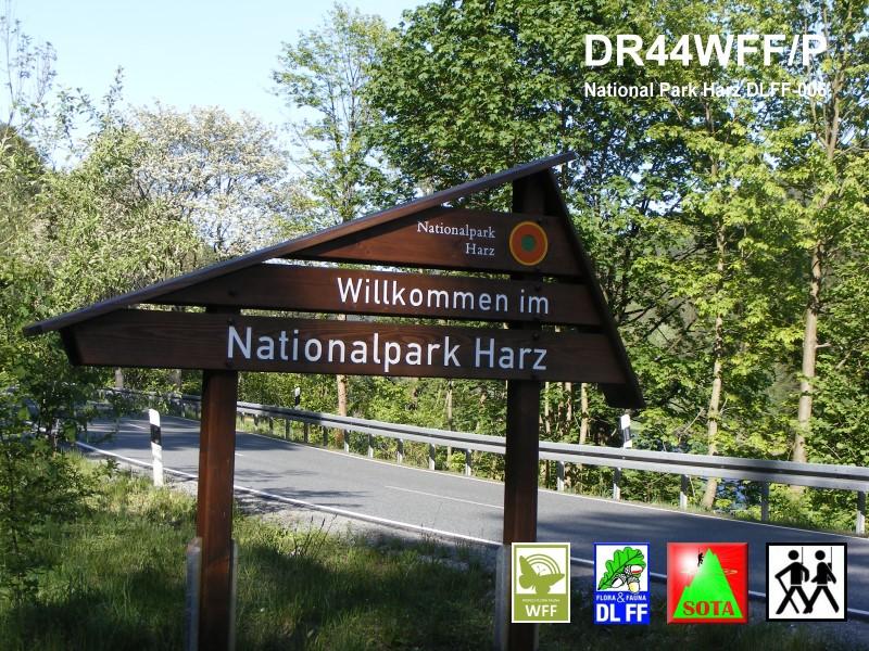 National Park Harz DLFF-006