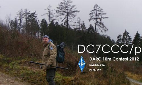 DC7CCC @ ascend