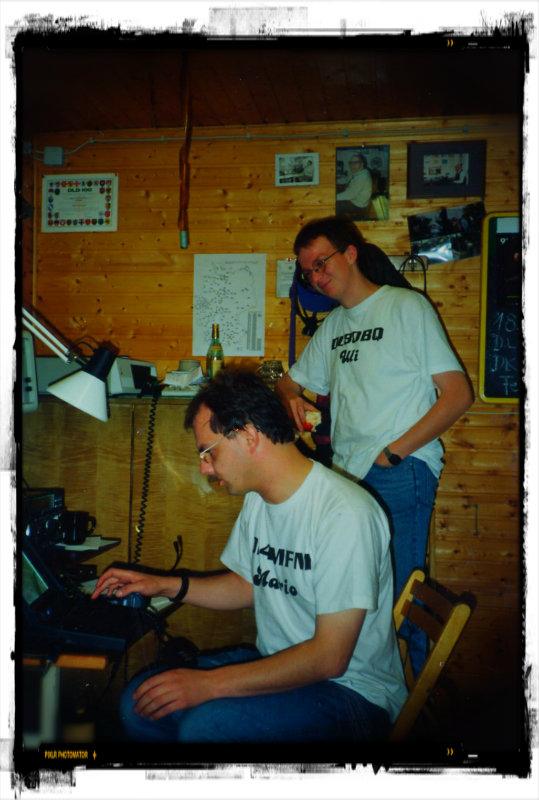 DLØUM 1993
