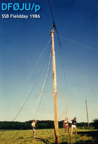 DFØJU 1986