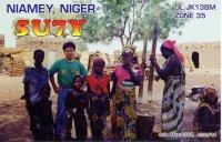 5U7Y aus dem Niger