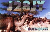 J28JY aus Dschibuti