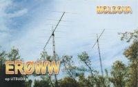 ER0WW aus Moldawien