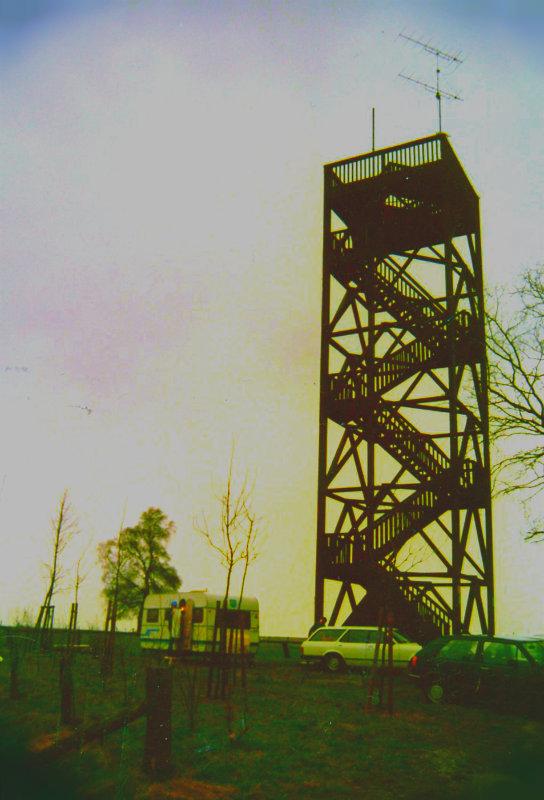 DLØPAX 1990