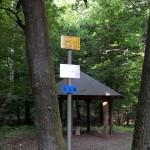 Wanderhütte Langensteinchen