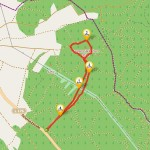 Open Street Map Tracking