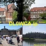 DL0WCA QSL
