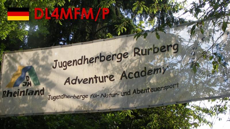 Adventure Academy JH Rurberg