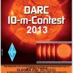 DARC 10m Contest