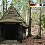 the Friedeberg shelter