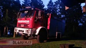 Feuerwehr I