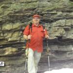 The rocks at Nonnenstein