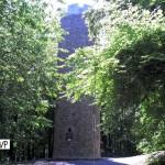 Nonnenstein Tower