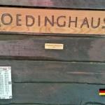 ... on the Wittekind Hiking Trail