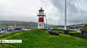 Skansin Lighthouse