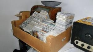The QSL Bureau ;)
