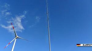 clear blue sky, 24°C, the 4x Oblong