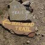 Bullshead Trail