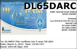 DL65DARC