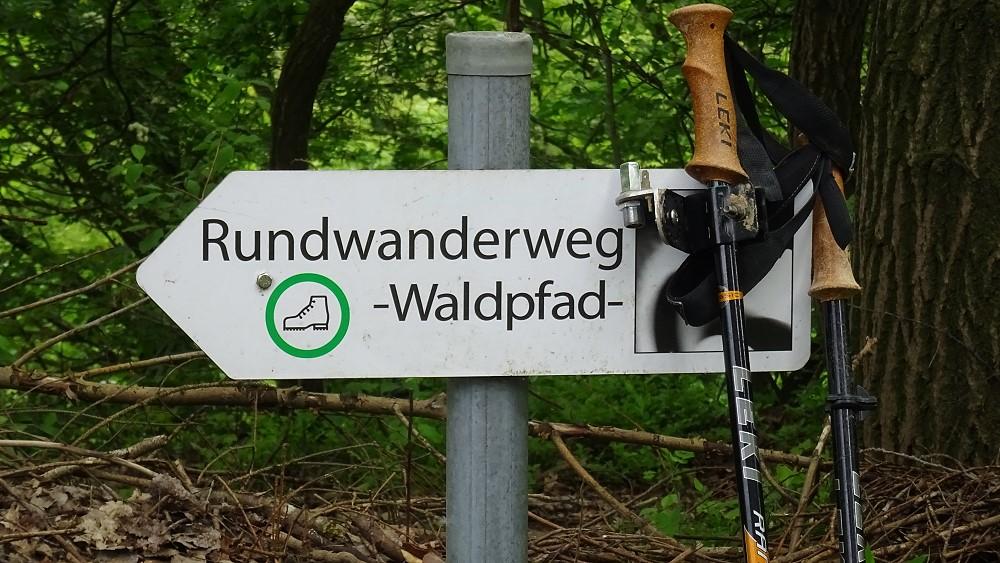 Am Piesberger Rundwanderweg