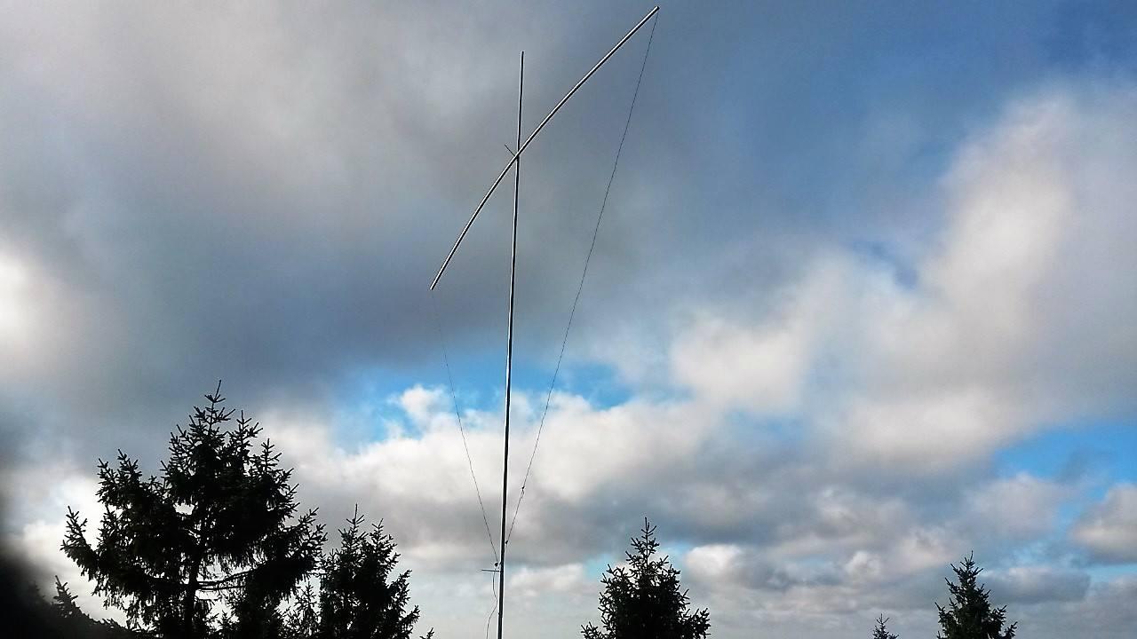 28 MHz Delta Loop