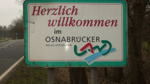Welcome to Osnabrück