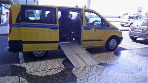 problemloser Transport: www.taxi-madeira.com