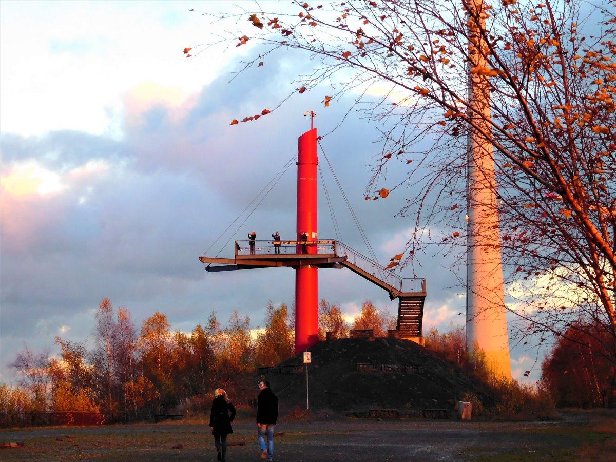 Piesberg Outlook-Tower