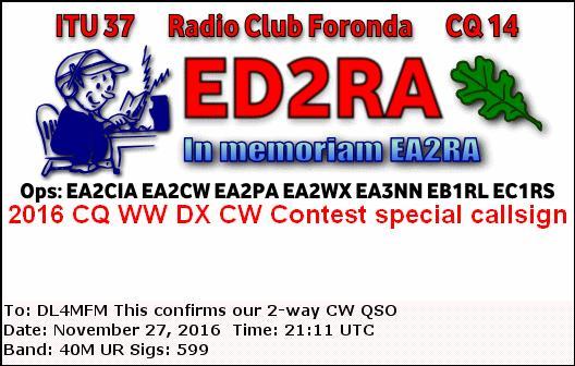 ED2RA