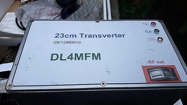 DB6NT Transverter