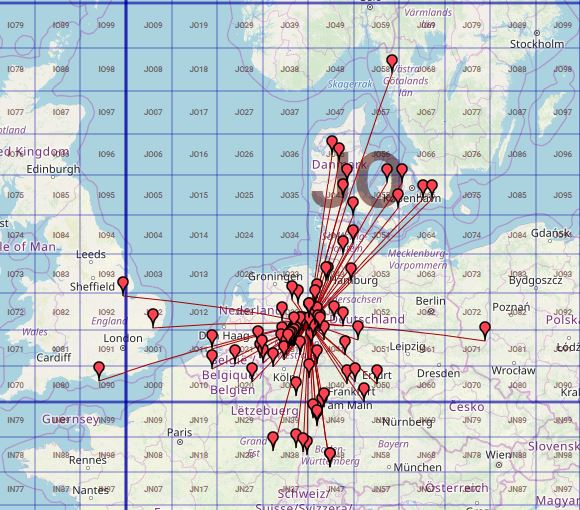 QSO-Map